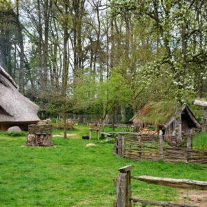 Bronzezeithof-Uelsen-openluchtmuseum