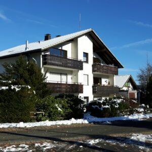 Duitsland-Winterberg-Zuschen-Basvakantiehuizen (1)